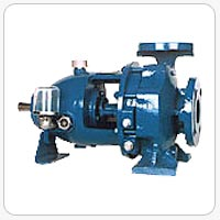 End Suction Centrifugal Process Pumps